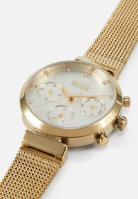 BOSS - FLAWLESS - Watch - gold-coloured - 3