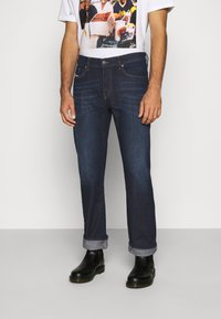 Diesel - D-MIHTRY - Straight leg jeans - 009eq 01 - 0