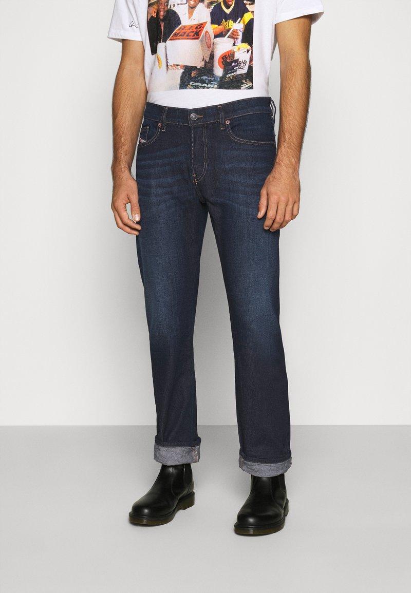 Diesel - D-MIHTRY - Straight leg jeans - 009eq 01