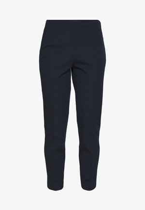 SLIM LEG PANT - Leggings - Trousers - aviator navy