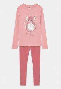 OVS - TOM JERRY - Pyžamová sada - powder pink - 0