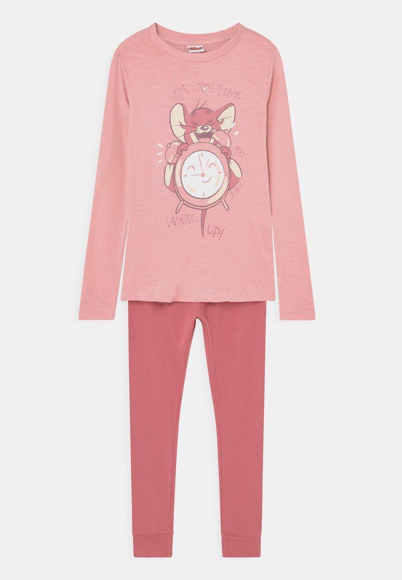 OVS - TOM JERRY - Pyžamová sada - powder pink