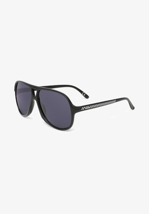 MN SEEK SHADES - Sunglasses - black