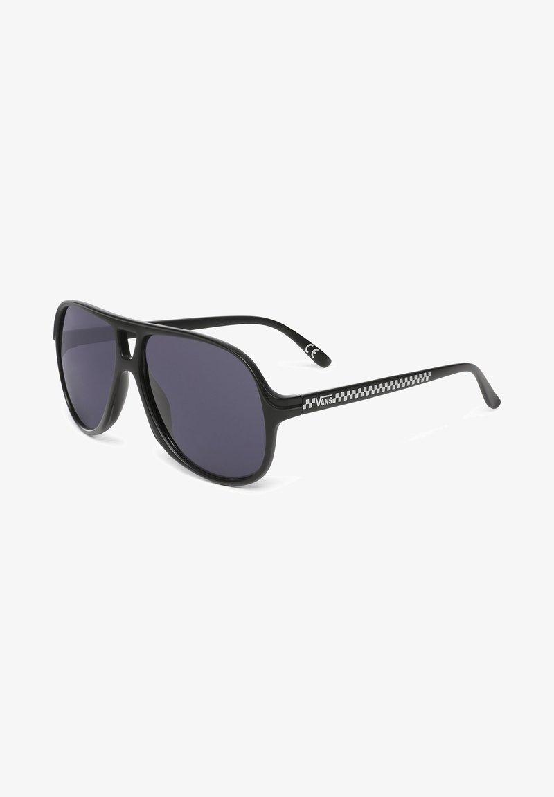 Vans - MN SEEK SHADES - Sunglasses - black