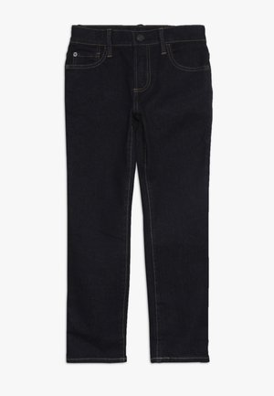 BOY  - Jeans Skinny Fit - rinse washed indigo