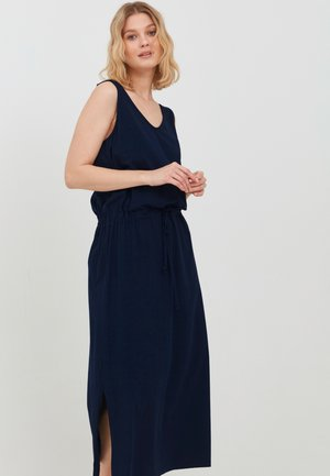 Sukienka z dżerseju - copenhagen night