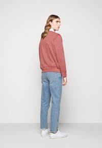 Polo Ralph Lauren - GARMENT - Sweatshirt - red brick - 2
