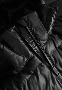 National Geographic - Winter coat - black - 7