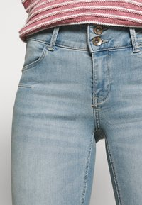 Lindex - Slim fit jeans - light denim - 3