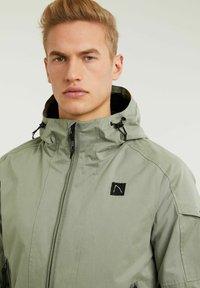 CHASIN' - Outdoor jacket - green - 4