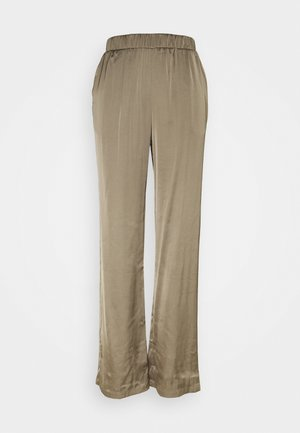 VMNATALIA LOOSE PANTS  - Trousers - bungee cord