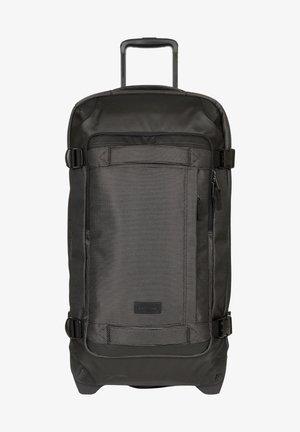 Wheeled suitcase - cnnct melange