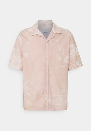 SHIRT SHORT SLEEVES - Overhemd - pink
