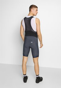 Giro - CHRONO SPORT BIB SHORT - Leggings - gunmetal - 2
