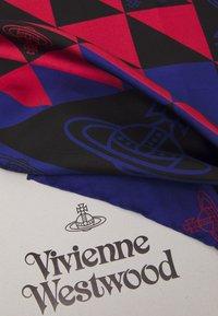 Vivienne Westwood - MANDALA SCARF - Foulard - red - 2