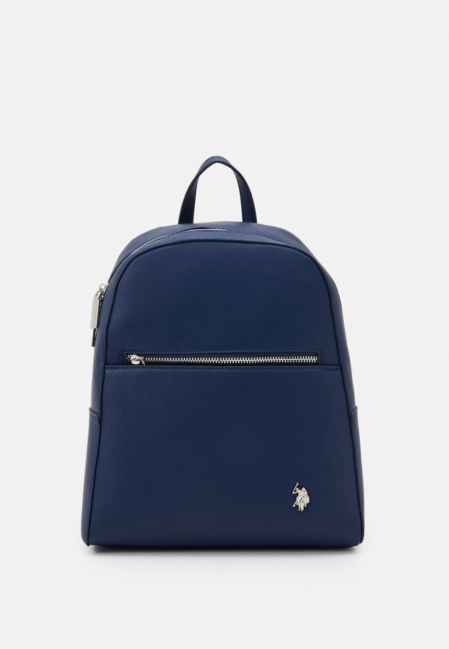 JONES BACKPACK BAG - Mochila - navy
