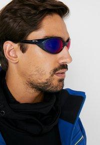 Oakley - EYEJACKET REDUX - Sonnenbrille - dark blue - 1