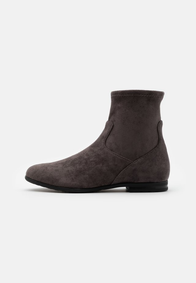 BOOTS - Botki - dark grey