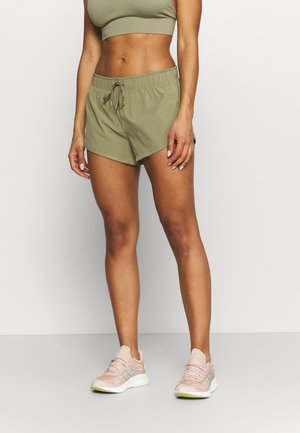 MOVE JOGGER SHORT - Pantaloncini sportivi - oregano