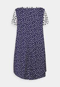 MAX&Co. - CHIOGGIA - Day dress - blue - 6