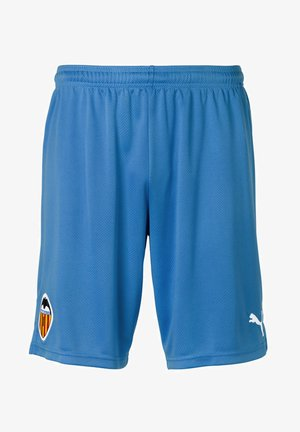 VALENCIA CF REPLICA  - Sports shorts - bleu azur-white