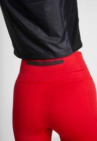 Nike Performance - EPIC REBEL - Trikoot - red - 4