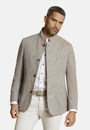 Light jacket - taupe