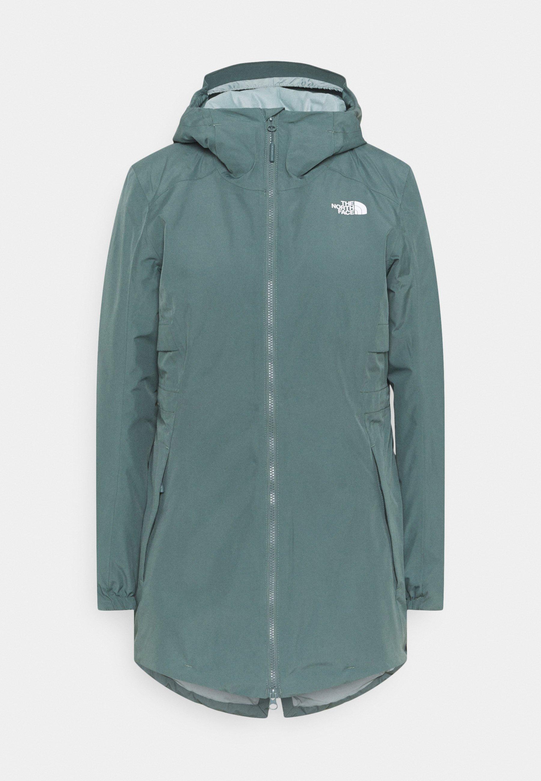 Women HIKESTELLER INSULATED - Winter coat