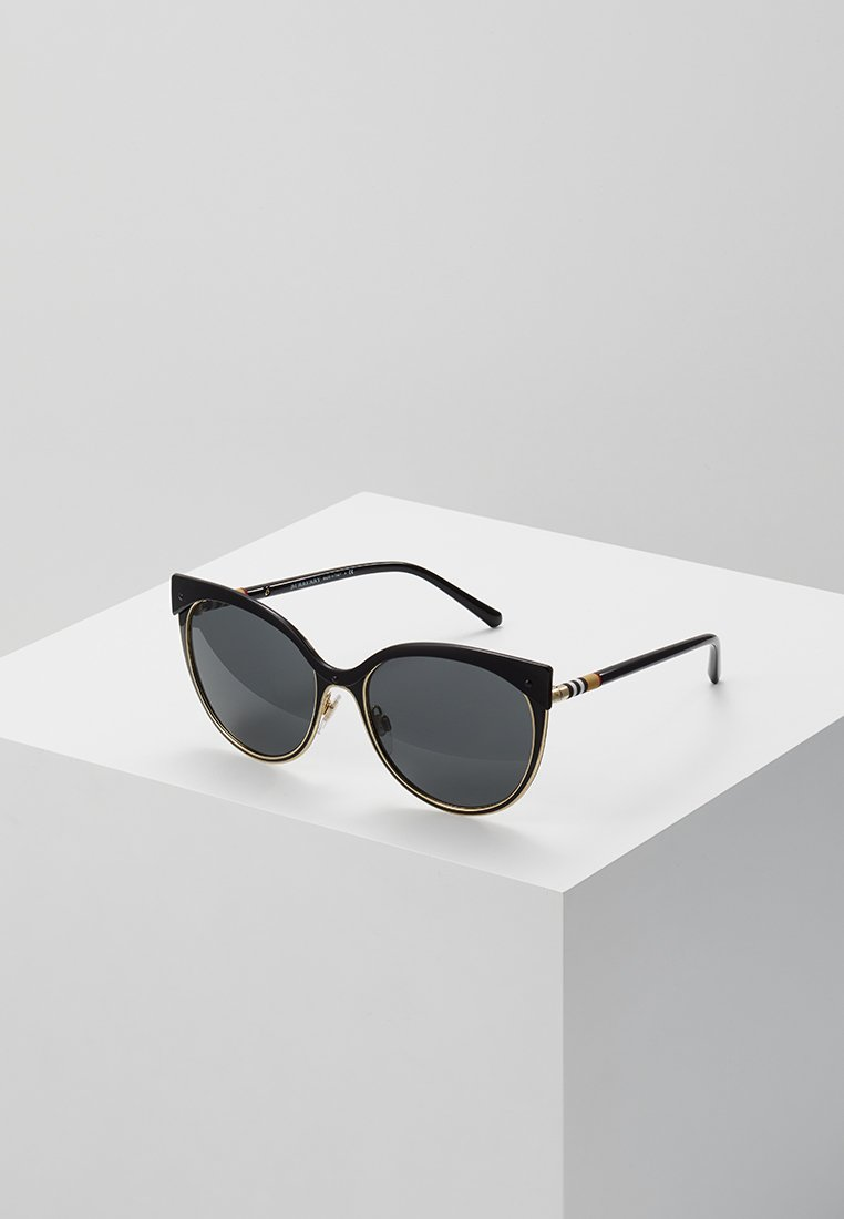Burberry - Sunglasses - black