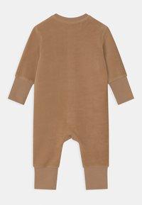 ARKET - UNISEX - Jumpsuit - light brown - 1