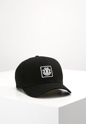Cap - flint black