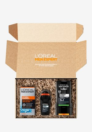 BESTSELLER SUSTAINABLE BOX - Bath and body set - -