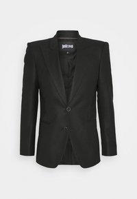 Just Cavalli - GIACCA - Suit jacket - black - 0