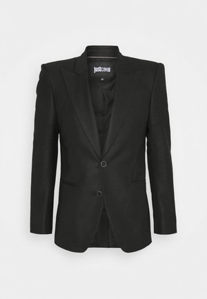 GIACCA - Suit jacket - black