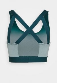 Even&Odd active - Sports bra - teal - 6