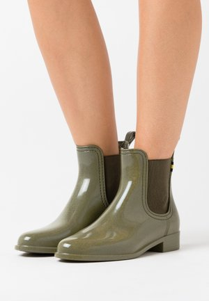 BRISA - Wellies - green