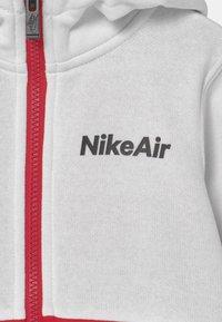 Nike Sportswear - AIR - Zip-up hoodie - white - 2