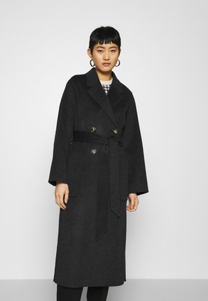 BORAGE LEAF - Classic coat - anthracite