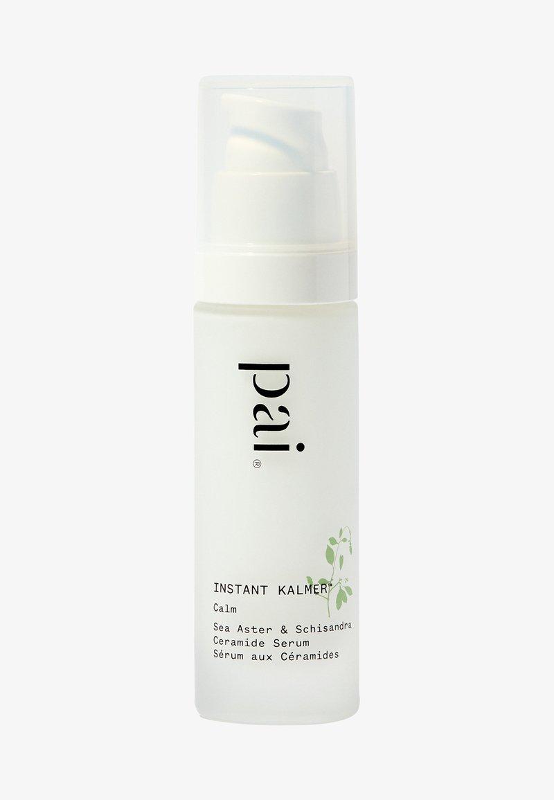 Pai Skincare - INSTANT KALMER - Serum - -