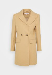 Miss Selfridge Petite - COAT - Klasický kabát - camel - 5