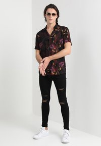 Good For Nothing - Jeans Skinny Fit - black - 1