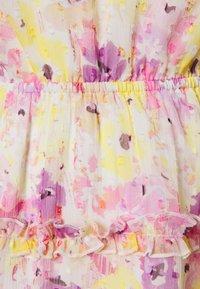 Gina Tricot - SONJA DRESS - Korte jurk - pink - 7