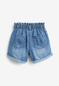 Next - Denim shorts - blue - 1