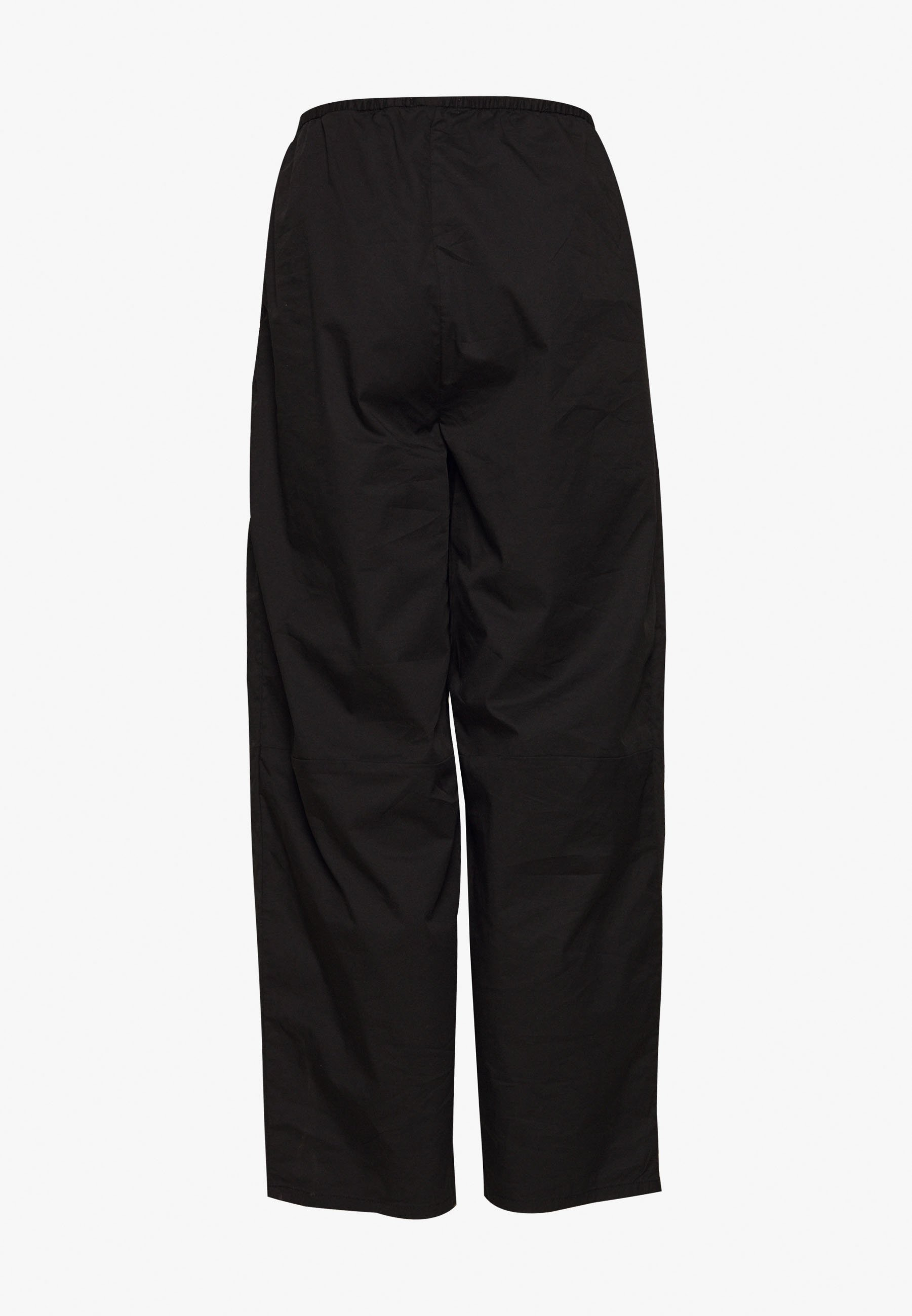 Weekday DELILAH TROUSER - Bukse - black