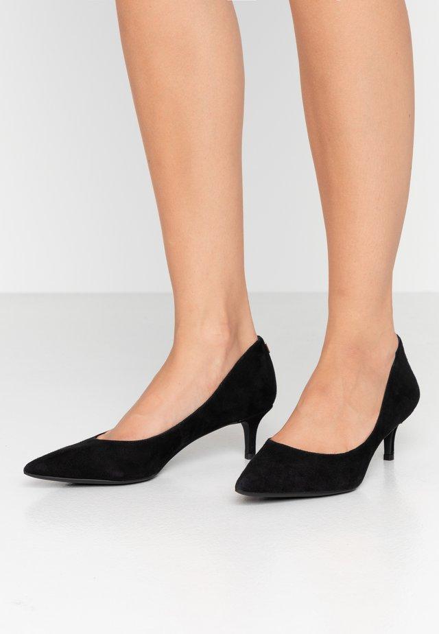 ADRIENNE - Classic heels - black