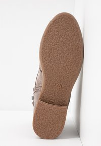 Be Natural - Botines con cordones - taupe - 6