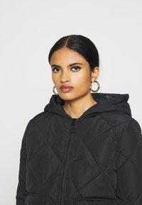 Noisy May - NMFALCON - Light jacket - black/black - 3