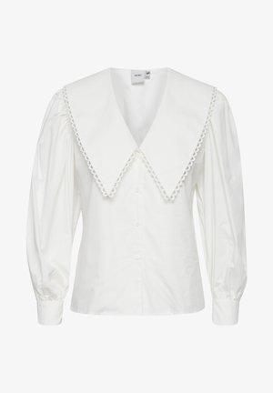 Pusero - bright white