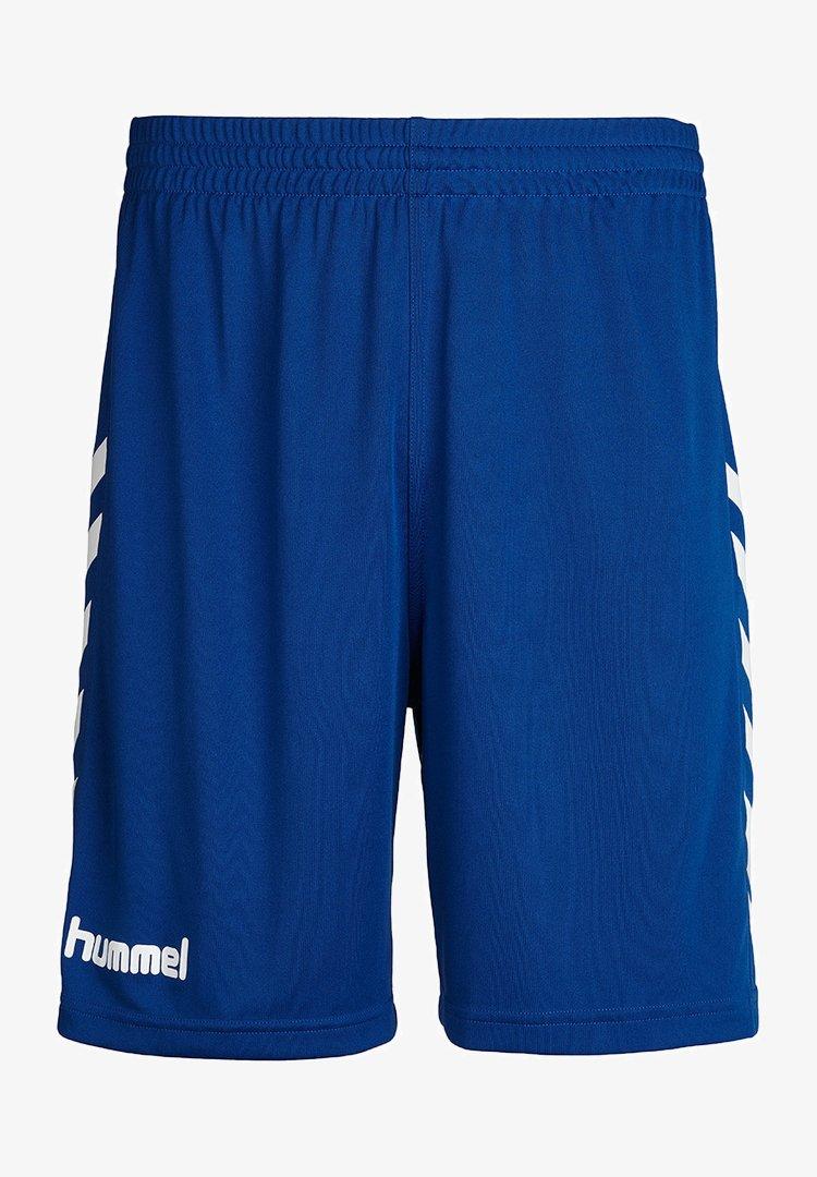 Hummel - Sports shorts - true blue pro