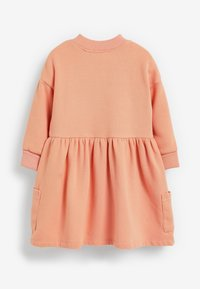 Next - COSY - Day dress - pink - 4